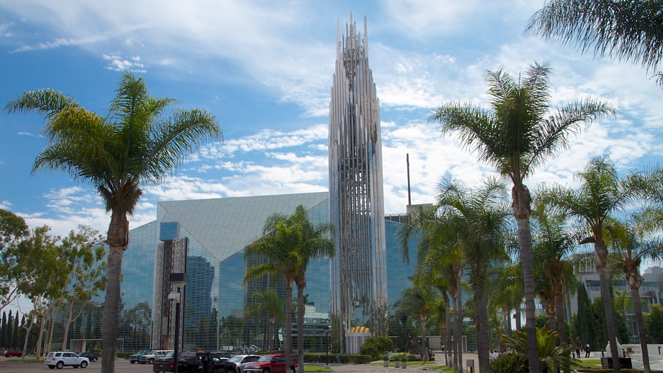 Crystal Cathedral In Garden Grove California Expedia