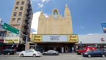 Loew's Jersey Theater - Jersey City