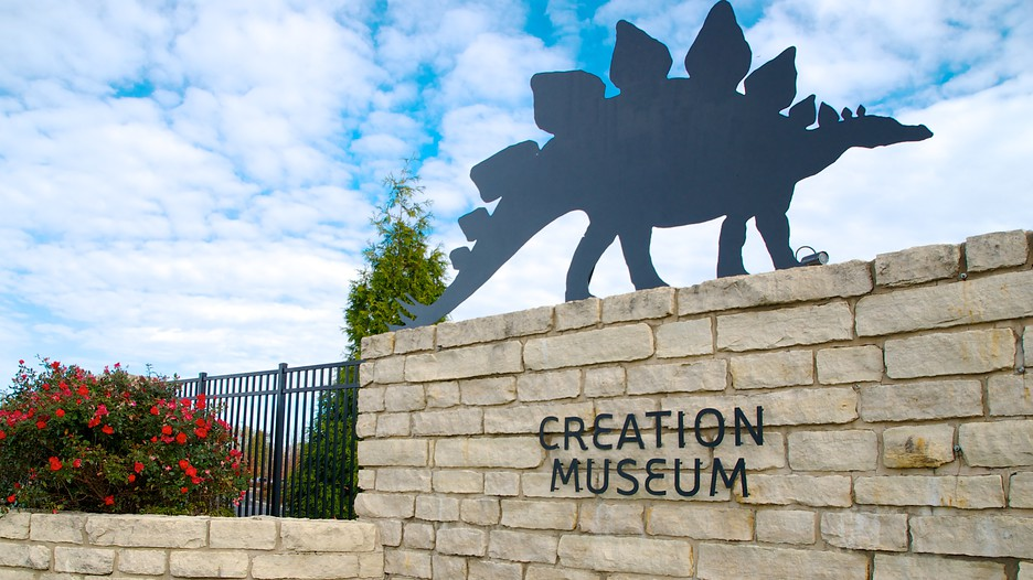 creation museum in hebron kentucky expedia
