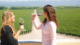 Catena Zapata Winery - Argentina - Tourism Media