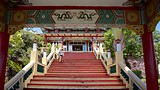 Philippines Taoist Temple - Cebu - Tourism Media