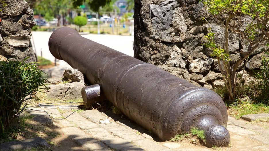 Image result for fort san pedro  in cebu