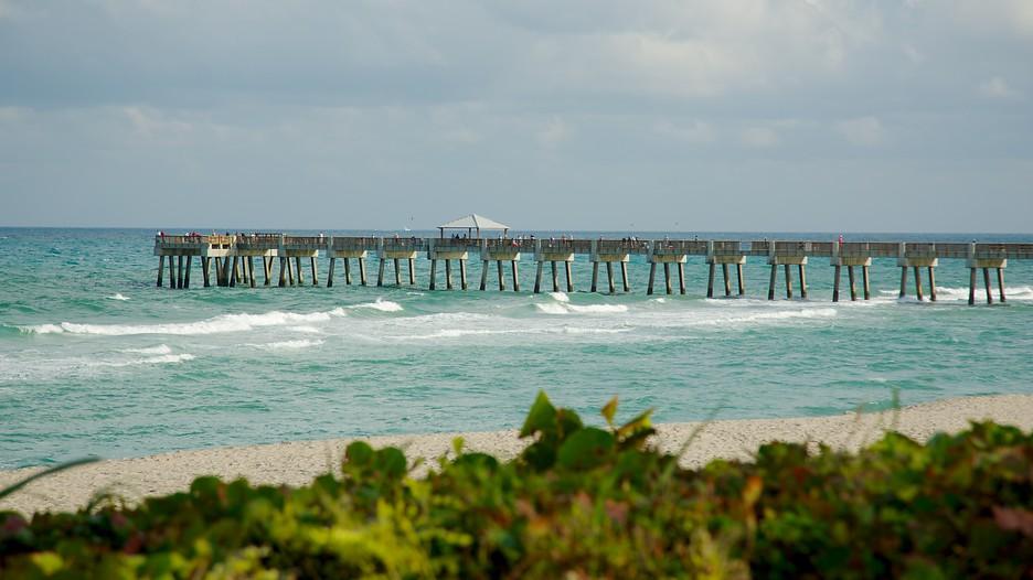 Jupiter Beach In Jupiter Florida Expedia