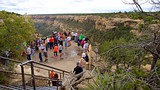 Cliff Palace - Mesa Verde National Park - Tourism Media