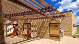 Mesa Verde Visitor and Research Center - Mesa Verde National Park - Tourism Media