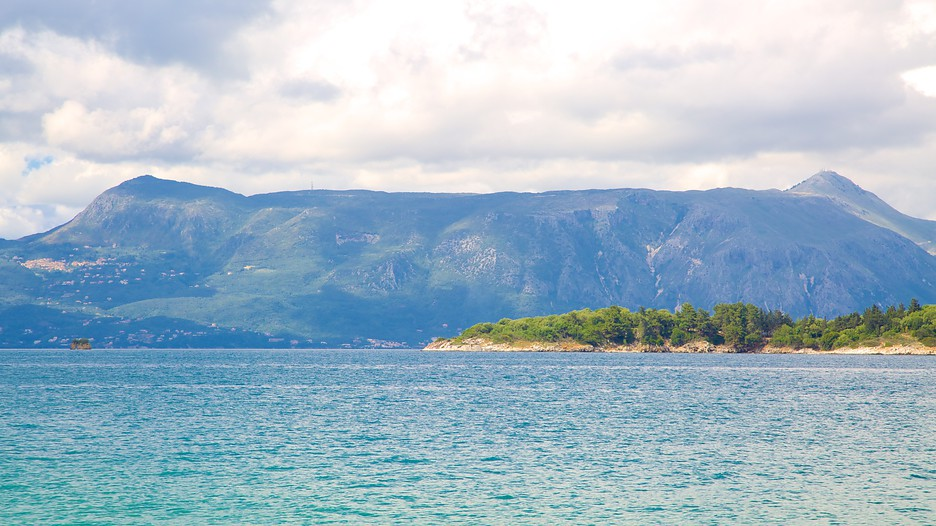 Mount Pantokrator in Corfu,  Expedia
