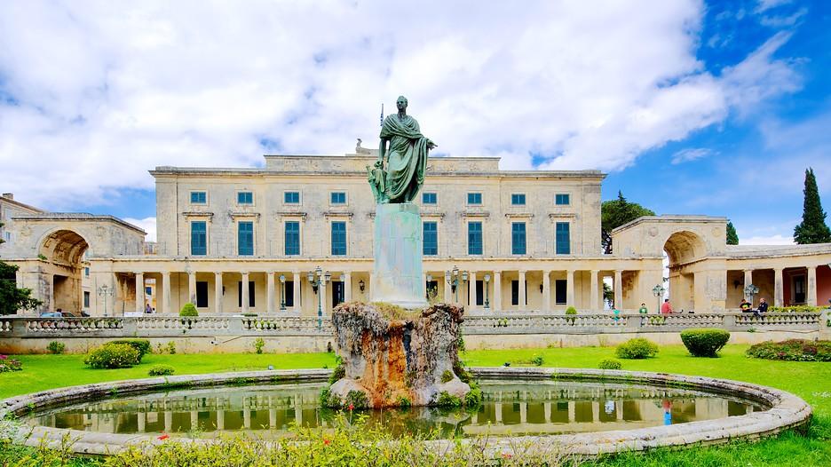 Museum of Asian Art in Corfu,  Expedia.ca