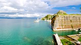 Old Fortress - Corfu Island - Tourism Media