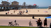Huntington Beach - California