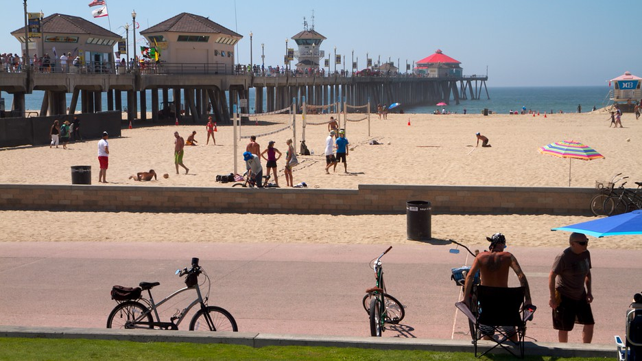 Hotels Close To Huntington Beach