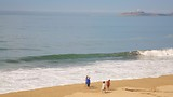 Half Moon Bay - Tourism Media