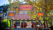 Dollywood - Gatlinburg - Pigeon Forge