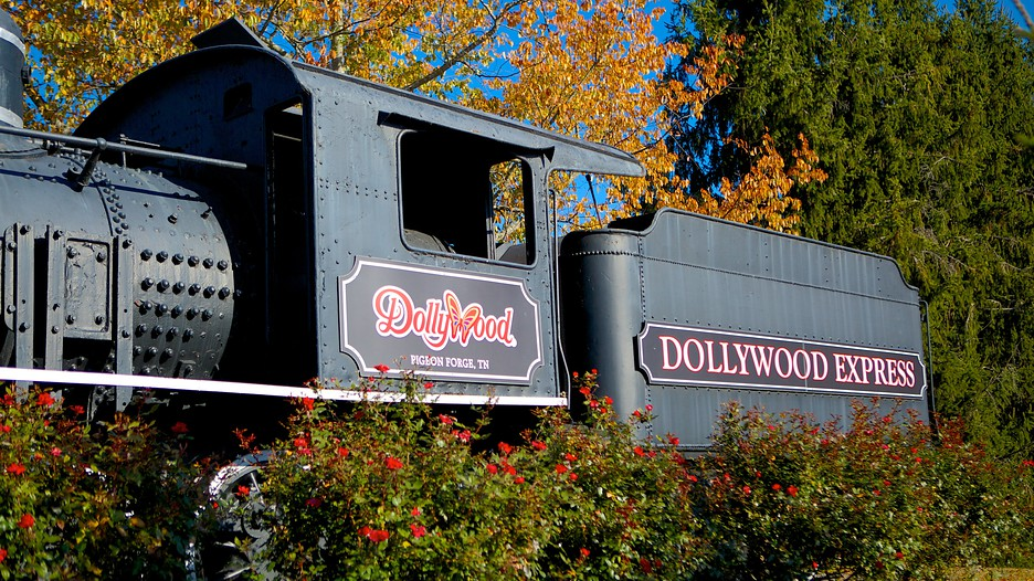 Dollywood in Pigeon Forge, Tennessee | Expedia.ca