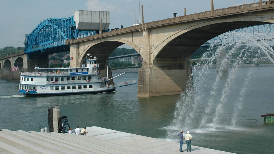 Travel deals to chattanooga tennessee