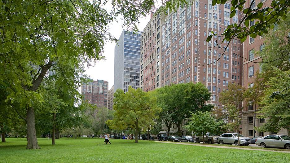 Lincoln park informaci n de lincoln park en chicago for The pointe at lincoln park