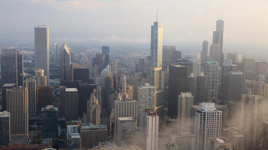 Willis Tower In Chicago Illinois Expedia