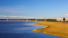 Arthur Ravenel Jr. Bridge - Charleston