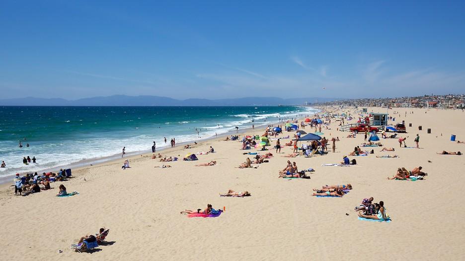 Hermosa Beach Hotel Los Angeles