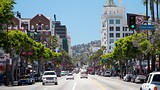 Hollywood Walk of Fame - Hollywood Boulevard - Tourism Media