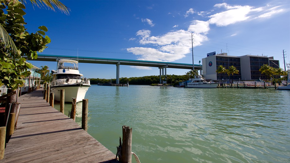 tourism largo florida keys vacations