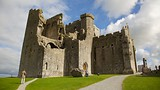 Rock of Cashel - Ireland - Tourism Media