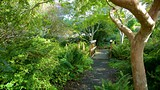 Connie Hansen Garden - Central Oregon Coast - Tourism Media