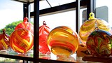 Jennifer Sears Glass Art Studio - Central Oregon Coast - Tourism Media