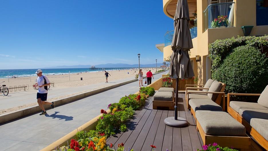Manhattan Beach Hotels