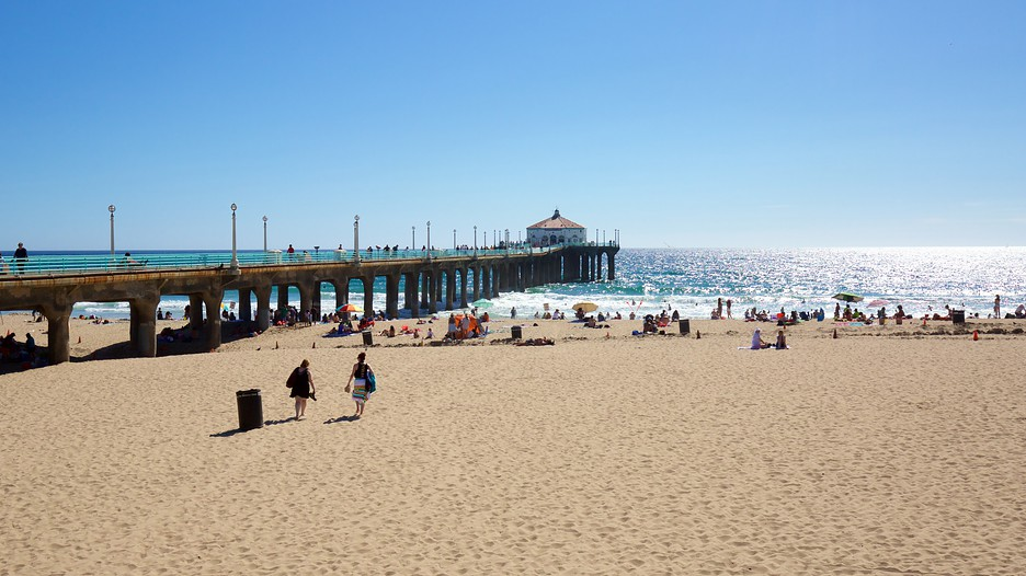 Manhattan Beach Holiday Packages Book The Perfect Manhattan Beach Holiday Wotif