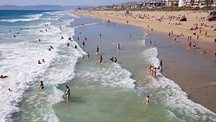 Manhattan Beach - Los Angeles