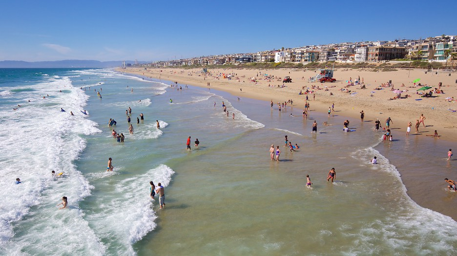 The Best Manhattan Beach Vacation Packages 2017 Save Up