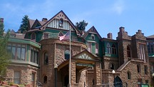 Miramont Castle - Colorado Springs
