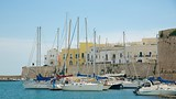 Gallipoli Port - Gallipoli - Tourism Media
