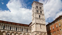 Church of San Michele in Foro - Lucca
