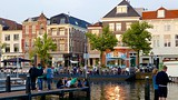 Beestenmarkt - The Hague - Tourism Media