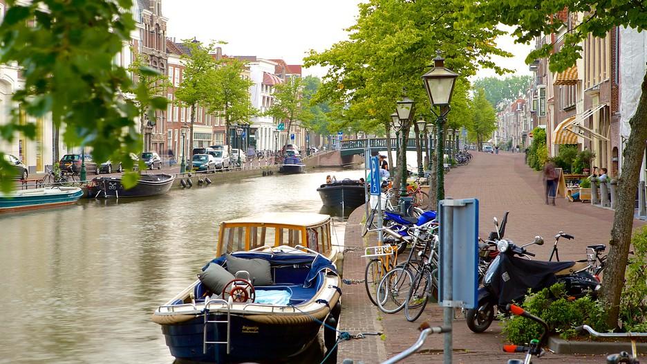Cheap Hotels Leiden