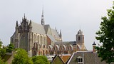 Burcht - The Hague - Tourism Media