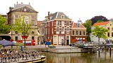 Waag - The Hague - Tourism Media