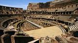 Colosseum - Italy - Tourism Media
