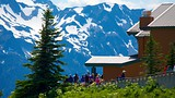 Hurricane Ridge Visitors Center - Washington - Tourism Media