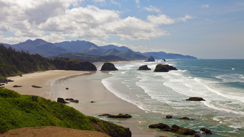 Image result for cannon beach oregon