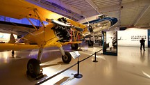 Carolinas Aviation Museum - Charlotte