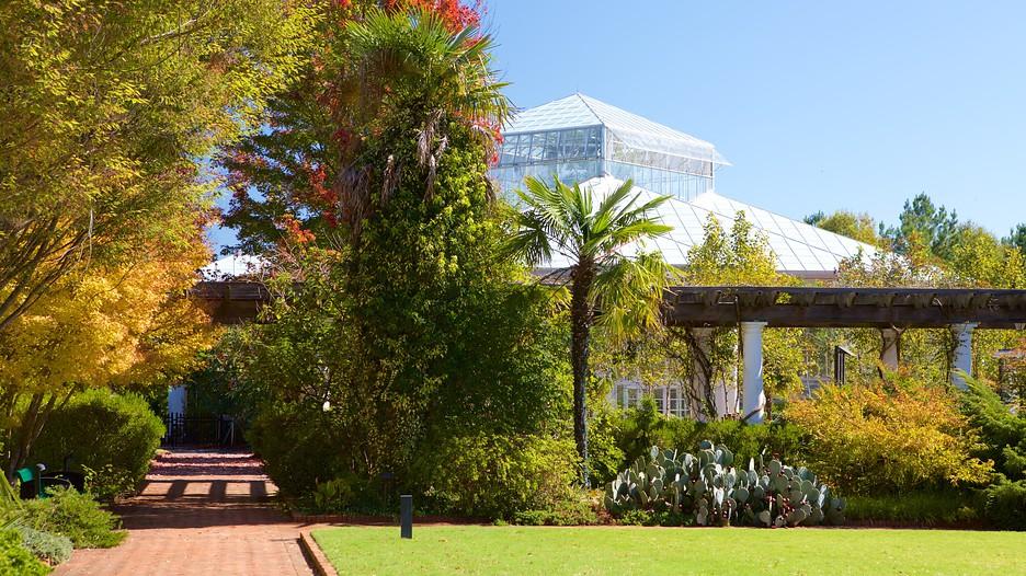 Daniel Stowe Botanical Garden In Charlotte North Carolina Expedia