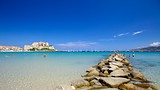 Calvi Beach - Calvi - Tourism Media