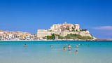 Calvi Beach - France - Tourism Media