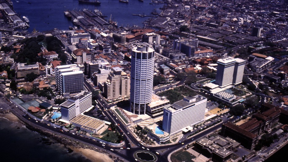 Cheap Hotels In Colombo City Centre