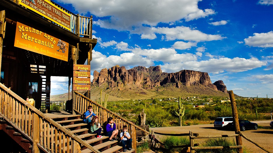 Travel deals this weekend from phoenix