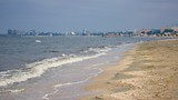 Mamaia Beach - Constanta - Tourism Media