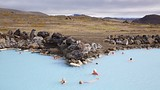 Myvatn Nature Baths - Iceland - Tourism Media