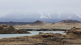 Lake Myvatn - Myvatn - Tourism Media